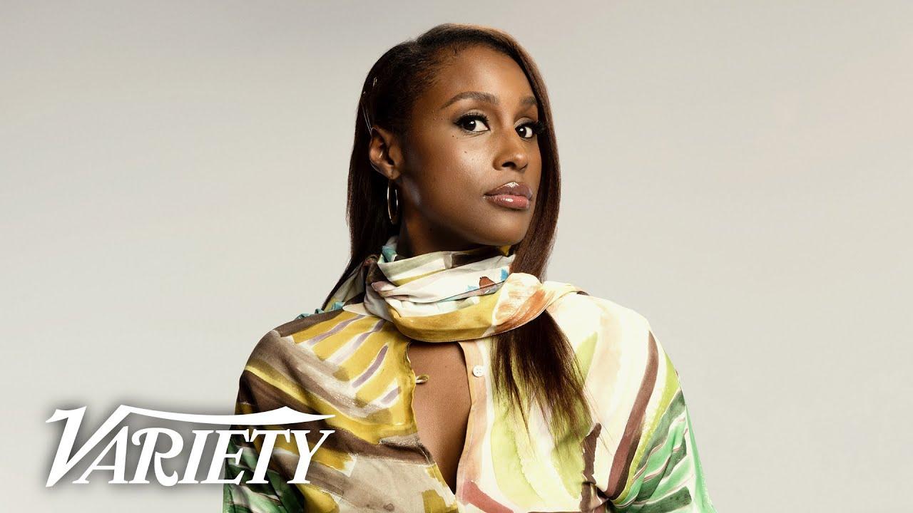Issa Rae Teases 'Insecure' Season Four and Her Romance Film 'The Photograph'
