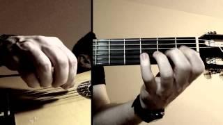 Free Stroke Exercise - 2 (Solea by Serranito)