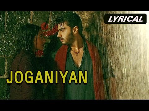 Joganiyan (Lyrical Full Song) | Tevar |...