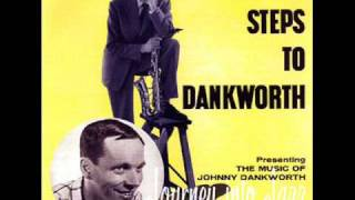 Johnny Dankworth - Experiments With Mice