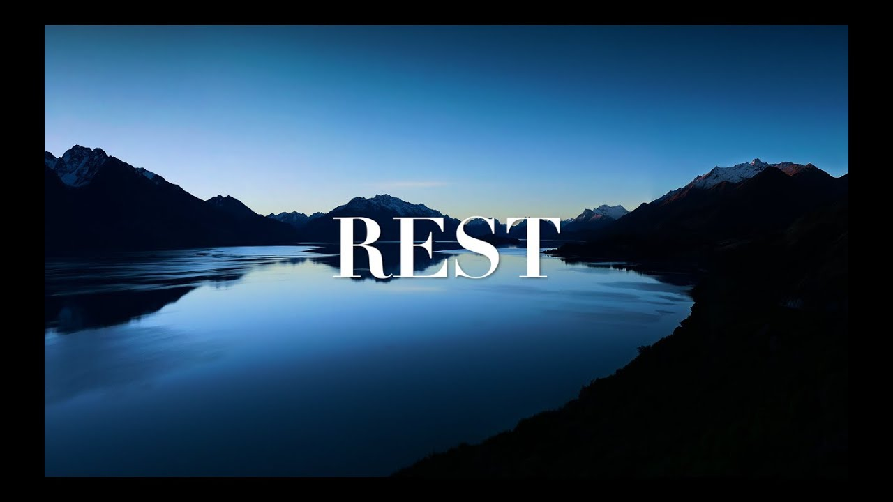 Rest 3 Hour Peaceful Music Relaxation Music Meditation Music Prayer Music Worship Music