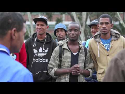 Salesian Institute Youth Projects Cape Town - South Africa