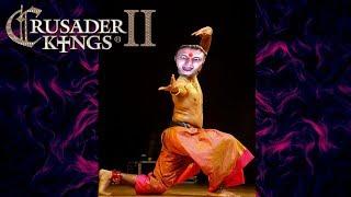 Crusader Kings 2. Индийское мучение. (v. 3.2.1) #2