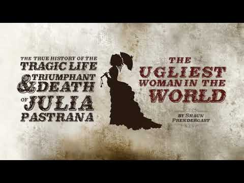 Theatre in the dark | The Ugliest Woman in the World | Melbourne Fringe 2017