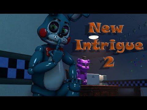 [SFM FNAF] New Intrigue 2 thumbnail