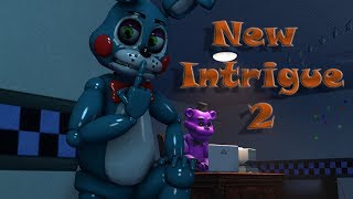 [SFM FNAF] New Intrigue 2