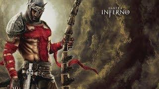 Dantes Inferno - Game With Gold De Novembro