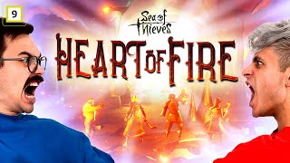 HEART OF FIRE - SEA OF THIEVES 5
