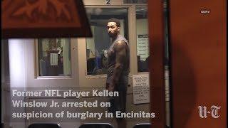 San Diego Sheriffs Disturbing - Keshowazo
