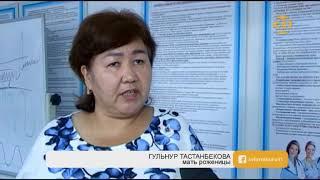 В перинатальном центре №2 Туркестанской области погиб младенец