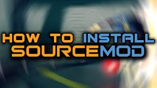 How to Install Sourcemod (Plugins) for CS:GO, TF2, CSS etc.