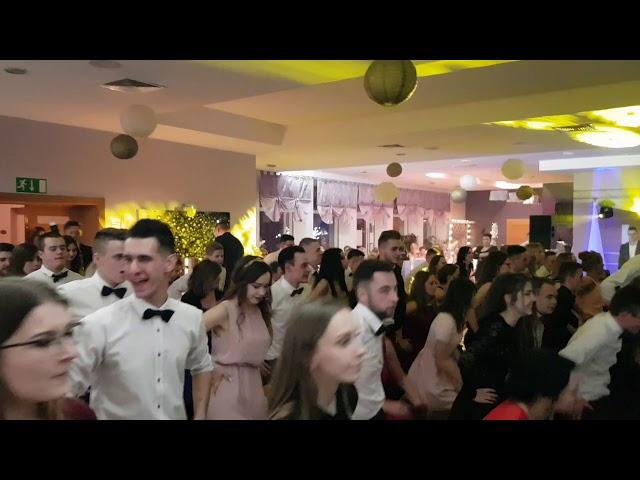 2018 - Studniówka 1 - makarena