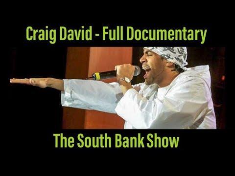 Craig David   The South Bank Show   FULL DOCUMENTARY (2002)