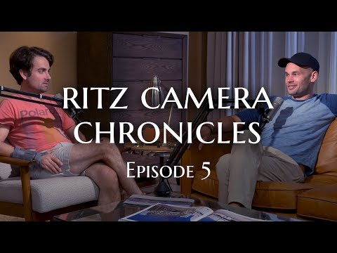 Working For Ritz Camera During Its Bankruptcy