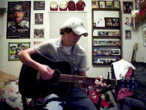 George Strait Amarillo By Morning Cover By Stephen Youtube