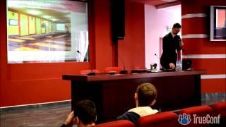 видео оборудование для конференц связи