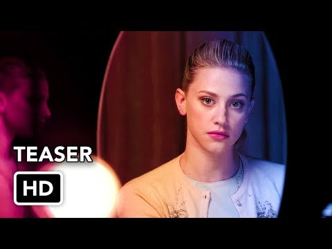 "Riverdale Season 2 ""Reflections – Betty Cooper"" Teaser (HD)"