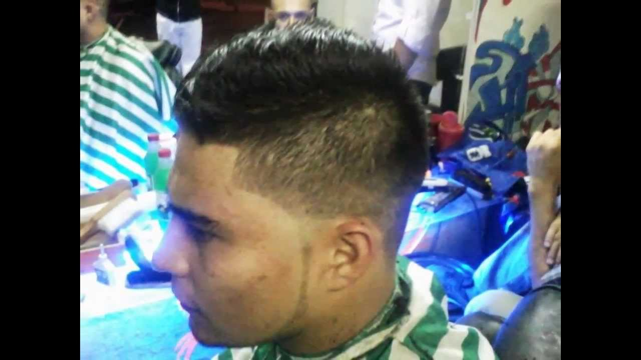 cortes de cabello para hombres urbanos 2014