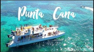 Swimming with SHARKS   Secrets Royal Beach Punta Cana