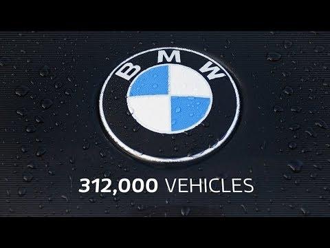 BMW recalls 312,000 UK models at risk of electrical fault   ITV News