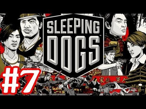 Sleeping Dogs Walkthrough Part 7 Popstar's Deal