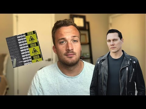 Making The FATTEST Tiesto Bass...(WOW Remake)