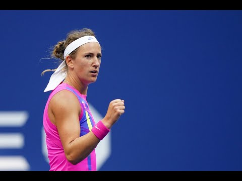 Victoria Azarenka | Top 10 points of US Open 2020