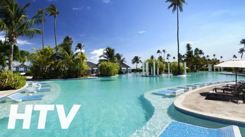 Gran melia golf resort puerto rico hotel en rio grande for Gran melia hotel