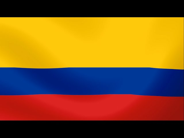 Colombia National Anthem (Instrumental)