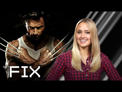 7000 Wii U's Stolen & Hugh Jackman Confirmed for X-Men Sequel! - IGN Daily Fix 12.19.12