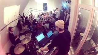 Live bei FLR // Mittekill feat. Wunderbarber - Jzt wrd gfckt