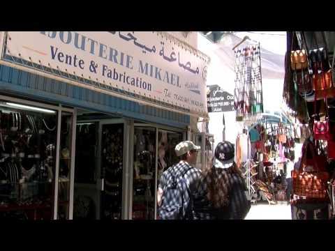 Roots Run Deep for Tunisia's Dwindling Jewish Community