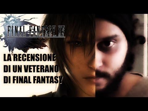 Final Fantasy XV Recensione Definitiva (no spoiler) - Tutto quello che c'è da sapere: Comprare o no?