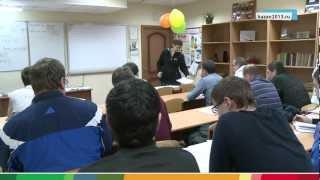 22.02.2013 Обучение водителей легкового транспорта