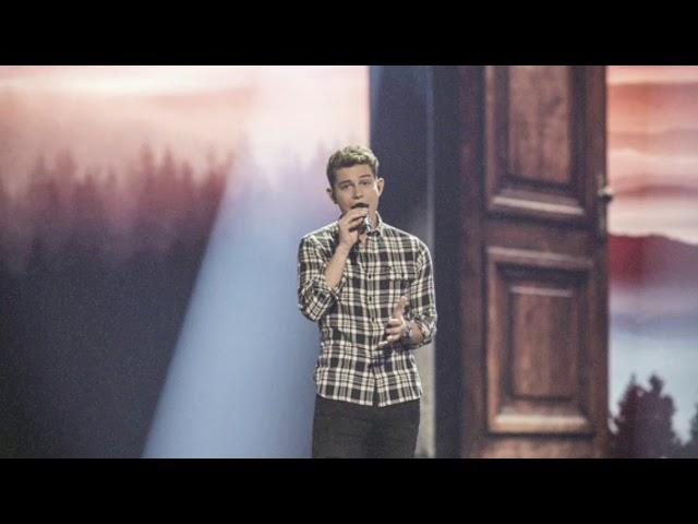 Gregor Hägele - Let Me Go (Germany Eurovision 2019)
