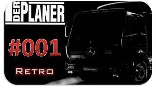 Let's Play Der Planer #001 [deutsch/german] [HD]