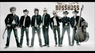 Watch Bosshoss No One Knows video