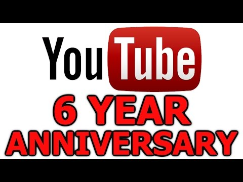 Channel Update: 6 Year Anniversary on YouTube and What's to Come! (Overwatch Tracer Gameplay)