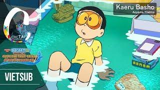 [Vietsub] Kaeru Basho - Aoyama Thelma (OST Doraemon The Movie 2010)