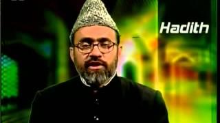 Dars-e-Hadith - Etiquettes of Ramadhan Fasting (Urdu)