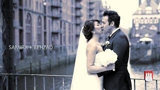 The hottest Persian Wedding in Hamburg!  -  Ein Persische Hochzeitsfilm von Boutique Wedding Films
