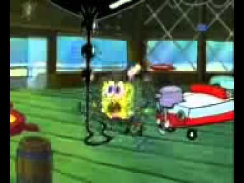 spongebob jawa kentir.3gp
