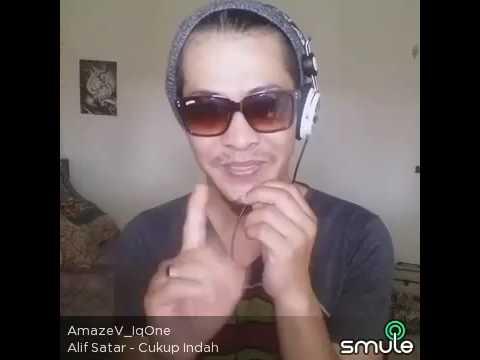Cukup Indah (aliff Satar) by AmazeV_IqOne