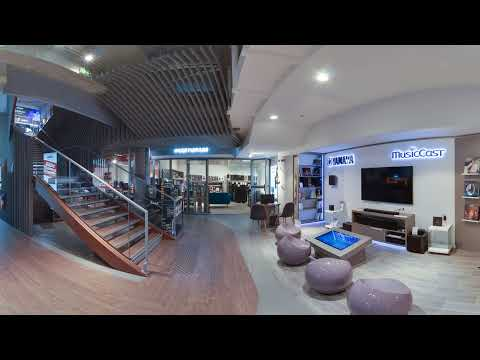 Cobra Paris 17 : une visite à 360° de notre magasin situé au 39 avenue de Wagram