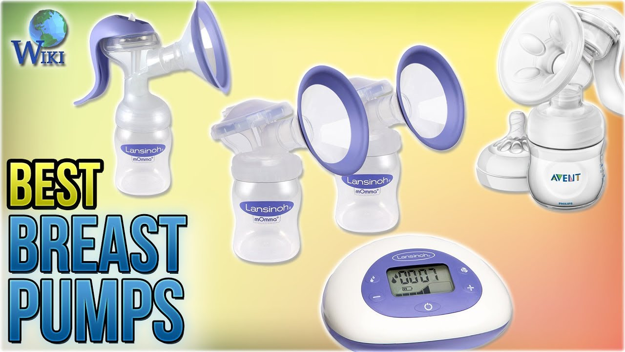 Best Breast Pumps 2019 10 Best Breast Pumps 2018   YouTube