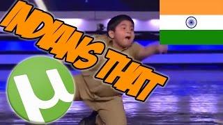 Indians That Torrent