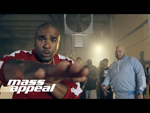 N.O.R.E. - Don't Know feat. Fat Joe (Official Video)