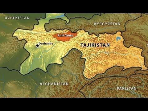Dispatch:  Tajikistan's Protracted Instability
