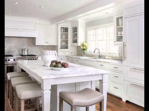 Picture Gallery for Contemporary Small Condo Kitchen ...