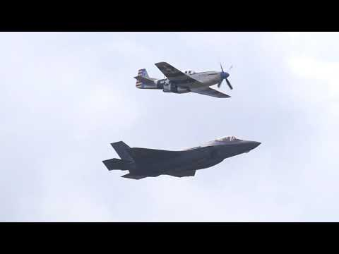 2017 Joint Base San Antonio Air Show and Open House